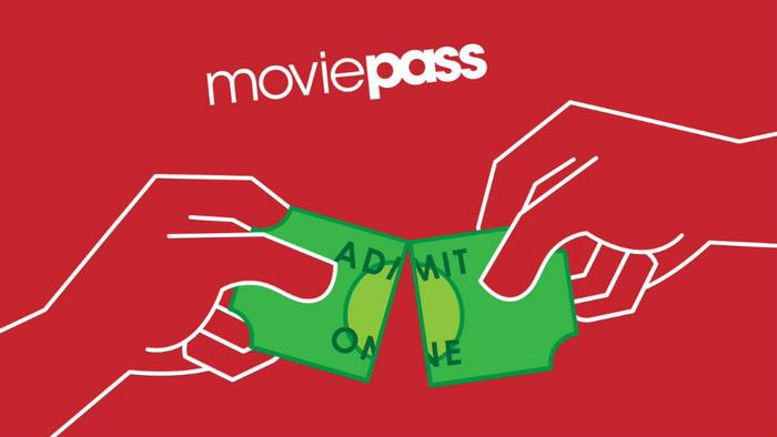 MoviePass Spin-Off consider the consumer