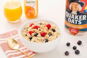 Quaker Oats Lawsuit Consider The Consumer
