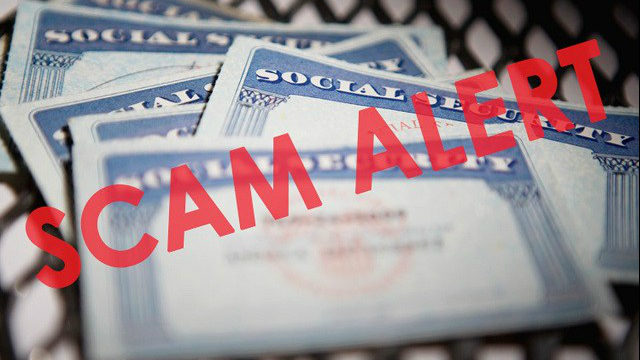 Scam Alert Fake Call From Social Security Scam consider the consumer