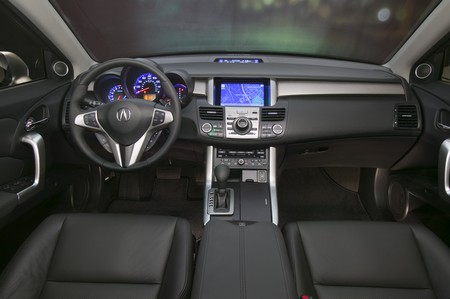 Acura RDX Infotainment System Defects Class Action Lawsuit Consider The Consumer