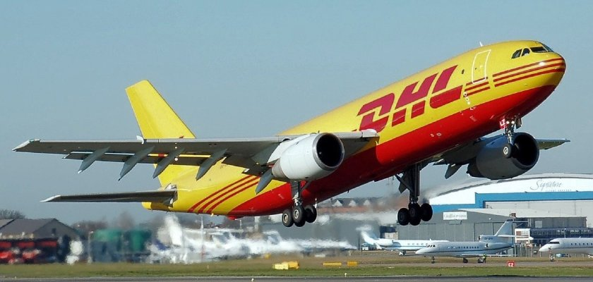 DHL Class Action Lawsuit DHL Class Action Consider The Consumer