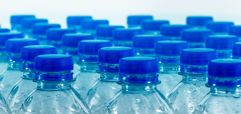 Know Your Water! Toxic PFAS Found In Bottled Water Consider The Consumer