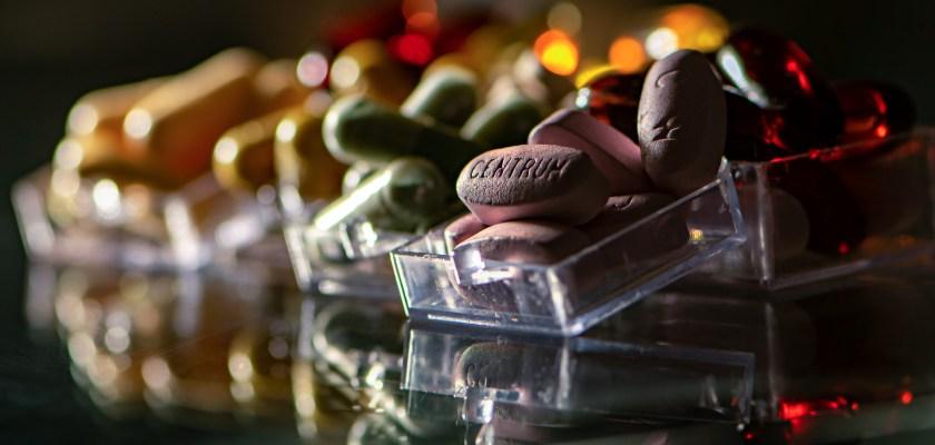 Vthrive Bioactive Multivitamin Recall Vitamin Shoppe Consider The Consumer