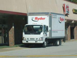 Ryder Lawsuit Settlement