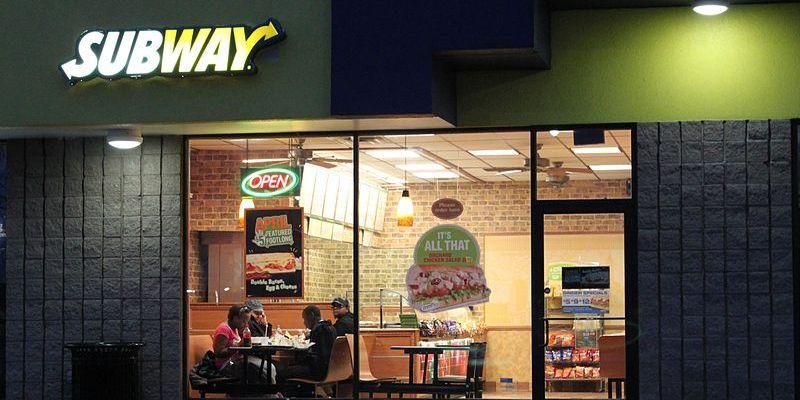 Subway Tuna Sandwich Class Action Lawsuit