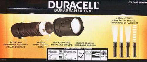 Duracell Durabeam