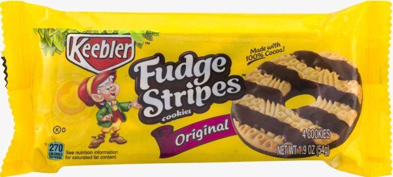 Keebler Fudge Stripes