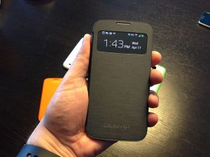 samsung galaxy phone speed lawsuit