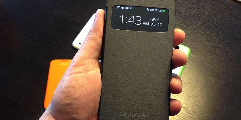 samsung galaxy phone speed lawsuit