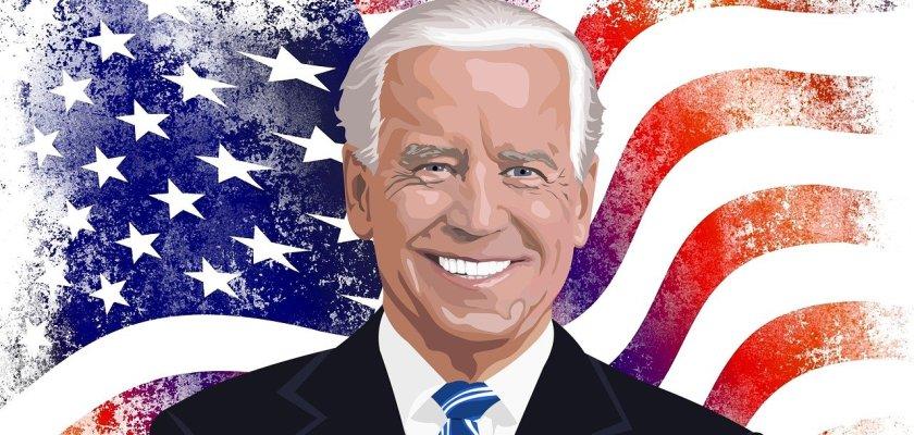 Biden's $1400 Stimulus Check