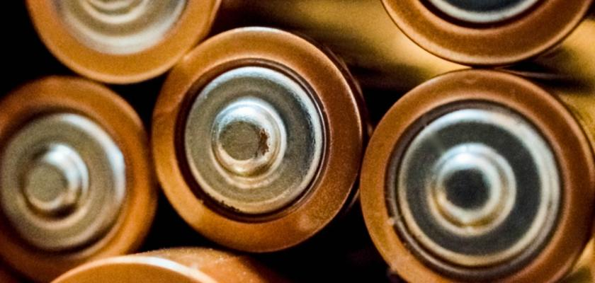 Energizer AA Battery Class Action