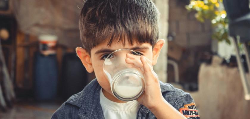 Milk Class Action Lawsuit Settlement