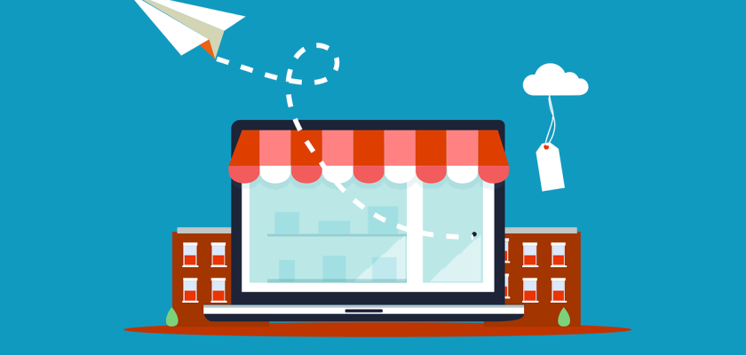 More People Are Shopping Online Shopping Consider The Consumer