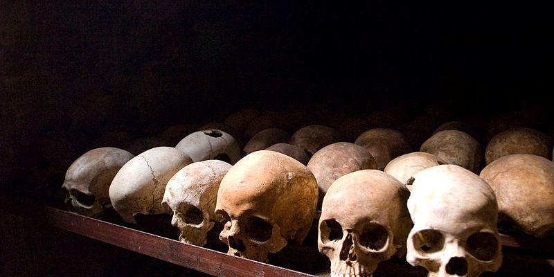 Xinjiang Genocide