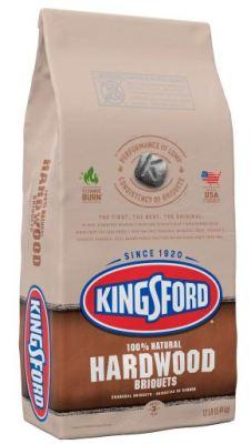 Kingsford 100% Natural Hardwood Briquettes Lawsuit