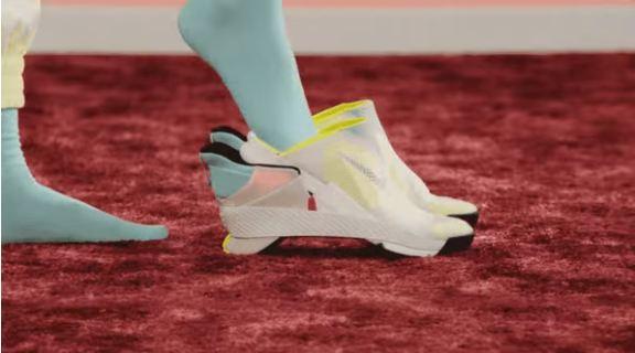 FlyEase Go Sneakers