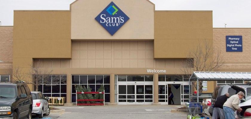 Sam's Club Sales Tax Return Class Action Settlement