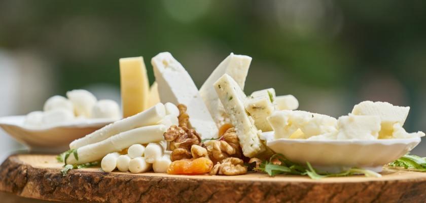 El Abuelito Cheese Recall