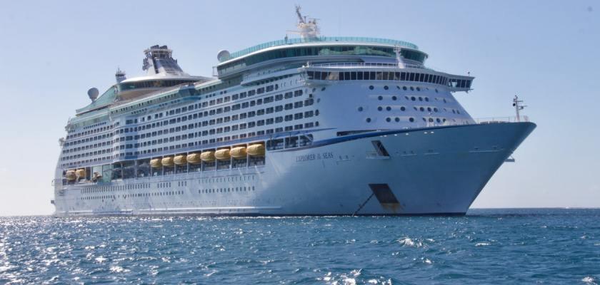 Cruise Ships Banned Canada