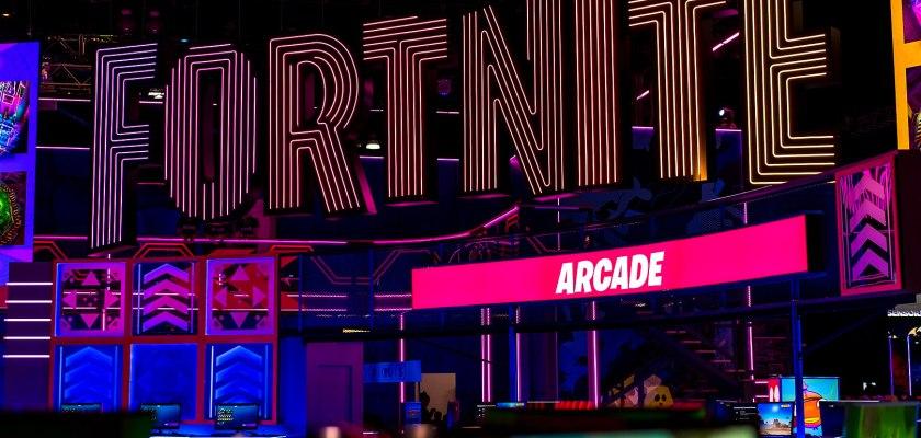 Epic Games Fortnite Settlement Details