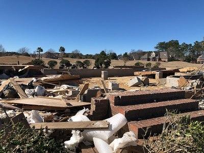 Texas grid failure damage lawsuit investigation