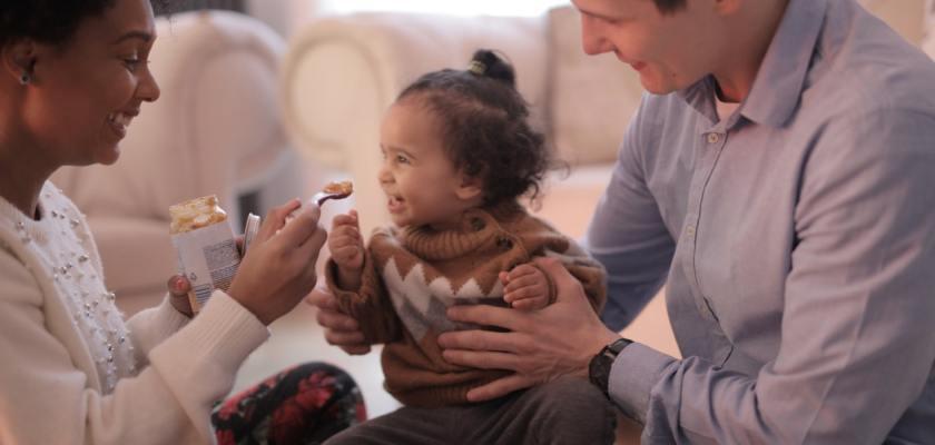 Toxic Baby Food Manufacturers Vs FDA