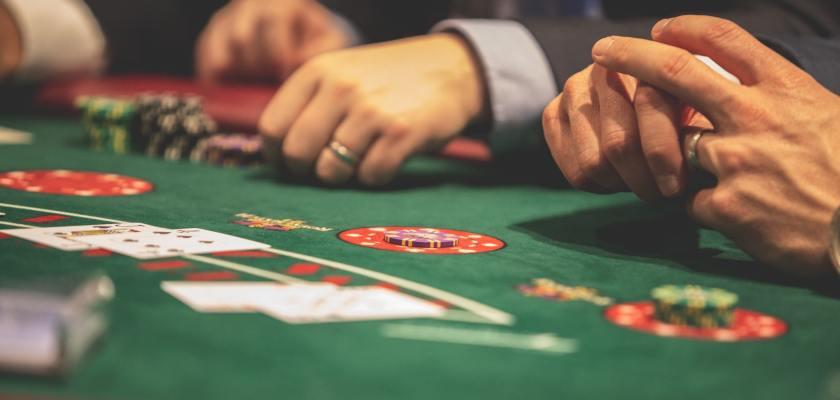 Casino Gambling Apps