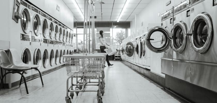 CSC Laundry Cards Class Action Lawsuit 2021