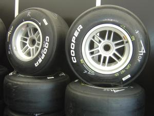 Cooper Tire Recall 2021