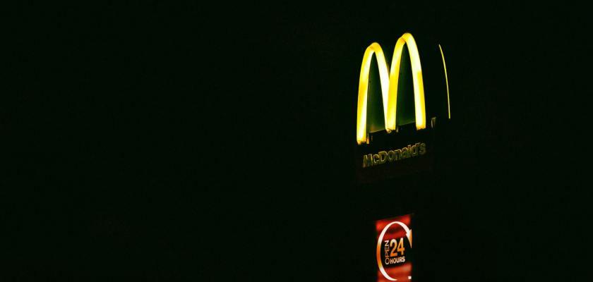 McDonald's Vanilla Ice Cream Lawsuit