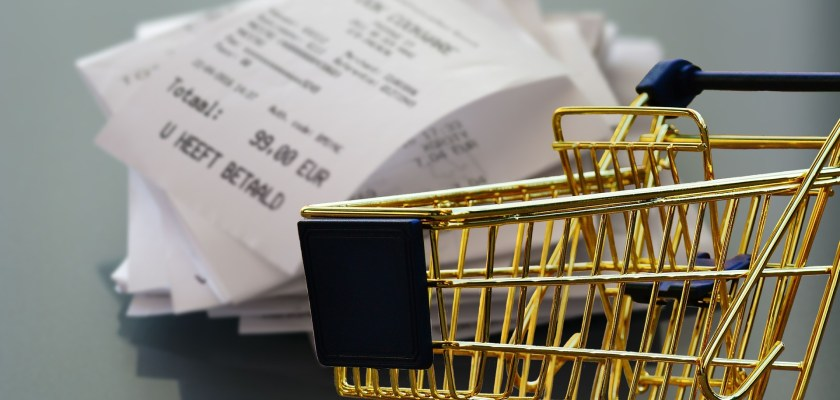 Possible Receipts Class Action Lawsuit Over FACTA Violations