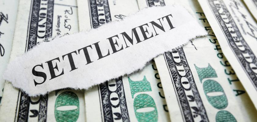 Morris Settlement 2021 - Bank of America Overdraft Settlement