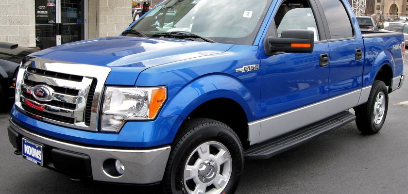 Ford XLT & XL Defective Dashboard Class Action Lawsuit