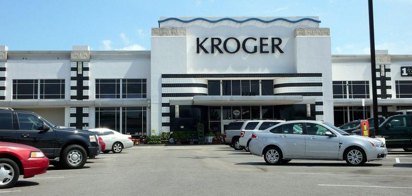 Kroger Data Breach Class Action Lawsuit 2021