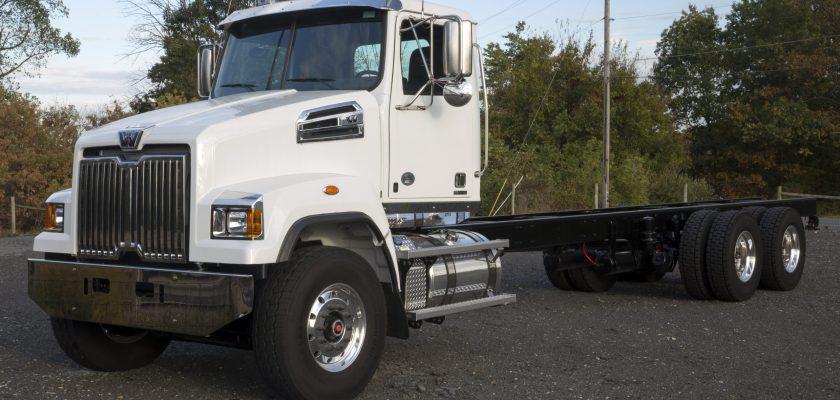 Daimler Fuel System Recall Semi Trucks Sealing Washer