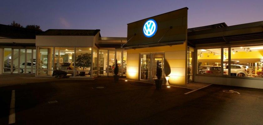 Volkswagen Name Change Prank Class Action lawsuit
