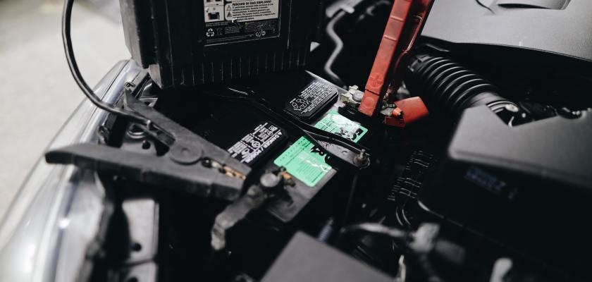 Honda CR-V & Accords Parasitic Battery Drain Class Action Lawsuit 2021