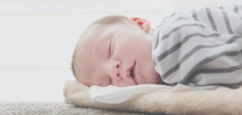 Marshalls And T.J. Maxx Infant Sleeping Bags Recall