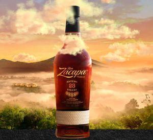 Ron Zacapa 23 Class Action Lawsuit 2021