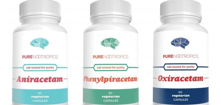 Pure Nootropics Class Action Lawsuit 2021 Brain Boosting Pills