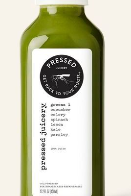 Kevin Malek Settlement 2021 - Pressed Juicery Greens Juices Class Action Settles For $695,000
