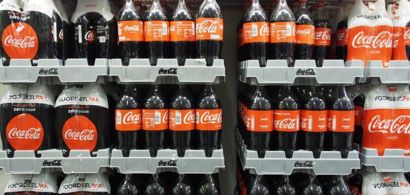 Coca-Cola 100% Recyclable Bottles Class Action Lawsuit 2021
