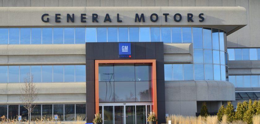 General Motors Faulty Airbag Light Recall