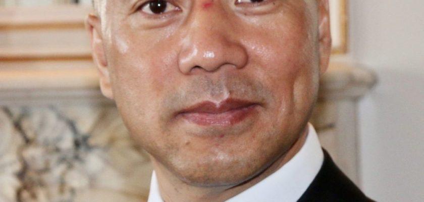 Miles Guo GTV Class Action Lawsuit 2021