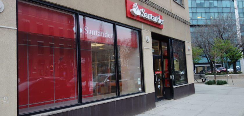 Santander Bank Car Loan Settlement 2021