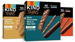 KIND Protein Class Action Lawsuit 2021