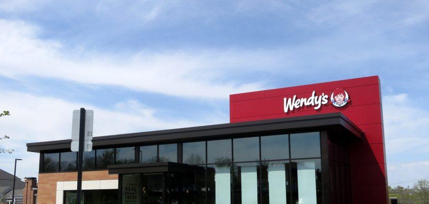 Wendy's ADA Class Action Lawsuit 2021