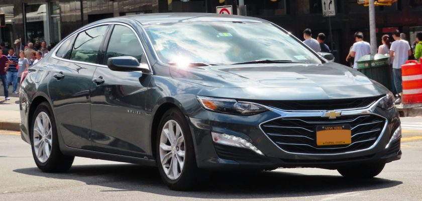 Chevy And Buick Engine Defects Class Action Lawsuit Investigation 2021 - Malibu, LaCrosse & Regal With Defective Engines
