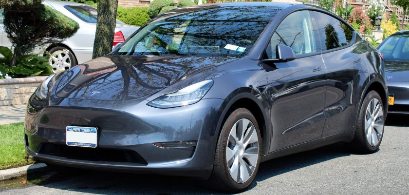 2019 & 2020 Tesla S And X Settlement - Battery Class Action After Mandated Software Update To End For $1.5 Million