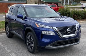 Nissan Rogue Child Car Seat Recall 2021 - More Than 47,000 Rogues Affected With Children's Safety Issues